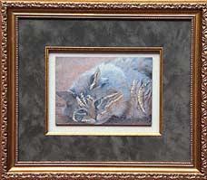 Картины из праха покойных родственников