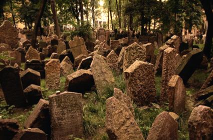 Самые известные кладбища мира